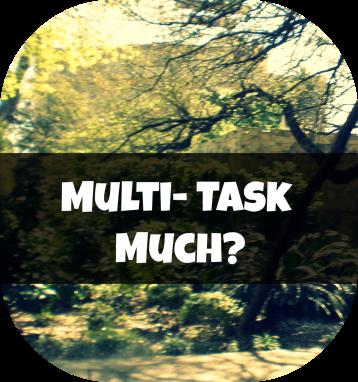 Mult-Taking Living Positive