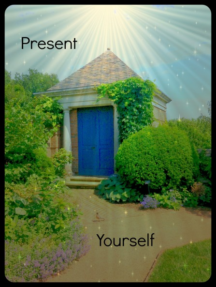 Present Yourself