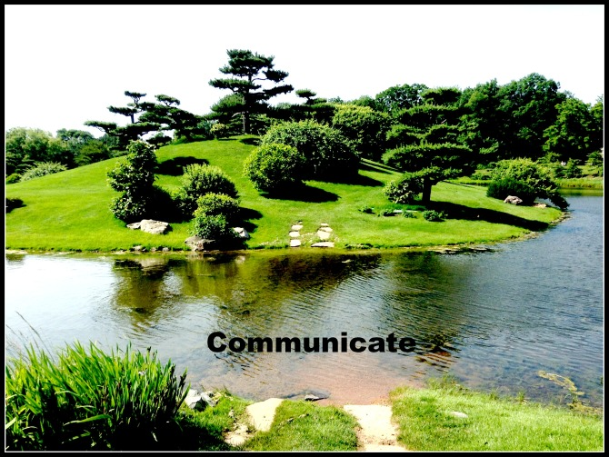 Communicate Network