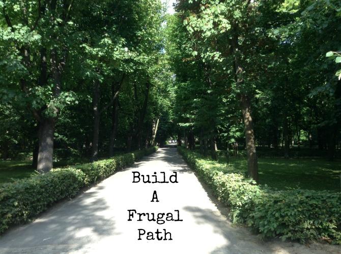 Frugal Living Builds Wealth