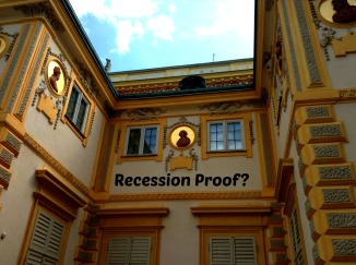 Make Yourself Recession Proof