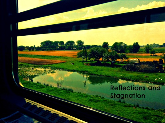 Reflection and Stagnation