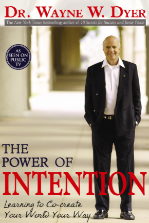 The_Power_of_Intention
