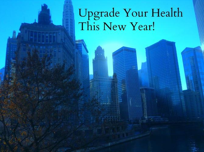 Uprade Health City 2015